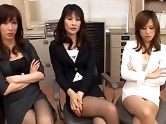 Japan stocking Four