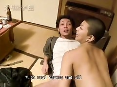 Rin & Myu Wondrous  Dinner Soiree (Uncensored JAV)