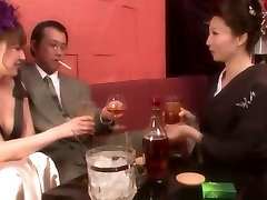 Sayuri Mikami - Luxurious Japanese COUGAR