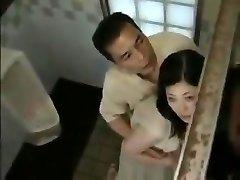 Hotwife japanese wife