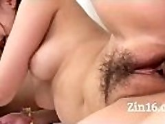 Hot asian Fuck hard - zin16.com - jav HD