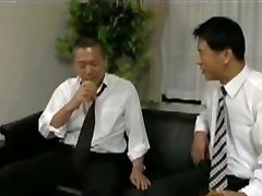 Japanes Wife And Boss Hubby 03