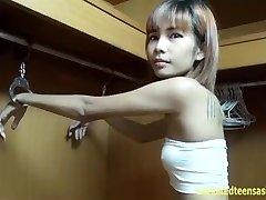 Exploitedteensasia Exclusive Scene Thin Tiki Thai Amateur Teen Cuffed