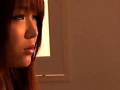 Chinese schoolgirl lesbian make out session