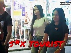 You're a Thailand Intercourse Tourist, unless ...