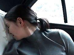 Korean Wife on Full Demonstrate fuck video