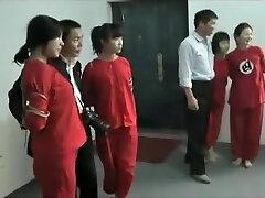 China bondage 57 - tiedherup.com