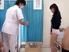 Glorious homemade Medical, Teens porn clip