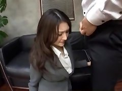 Fabulous Japanese dame Sae Aihara, Ryo Kaname, Azumi Mizushima in Hottest JAV video