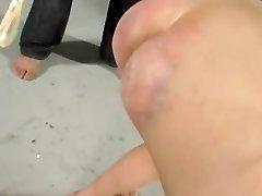 Manhandled 002 part 1