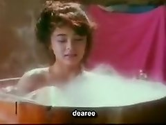 Hong Kong movie tub scene