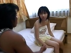 Kaori Wakaba Uncensored Hardcore Movie with Swallow sequence