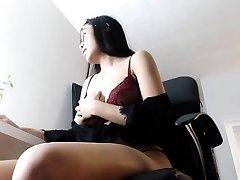Amateur sex covert web cam
