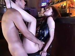 Exotic Japanese girl in Amazing Big Fun Bags, Hardcore JAV pin