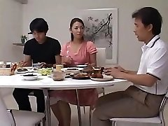 Japán Felesége Fasz Vendég