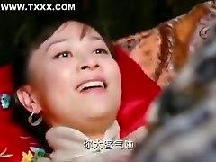 Kínai film, szex jelenet