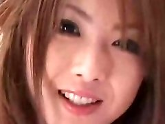 Ball Gobbling Cum Luving Japanese Teen