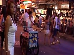NAIL-MAN-MEAT WorldExpo videoportrait Thailand