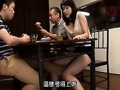 Hairy Asian Snatches Get A Hardcore Boning