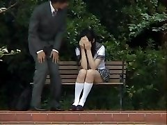 Saori Hara Steamy Asian chick part2