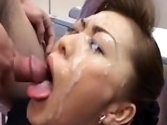 ppp 087 japanese bukkake + jism-in-mouth uncensored