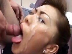 ppp 087 japanese bukkake + jism-in-mouth uncensored