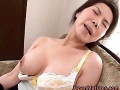 Juri Yamaguchi Japán modell part4