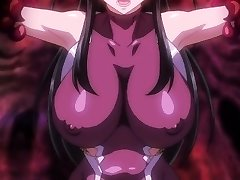 Anti-Demon Hunters: Ninja Asagi 2 Scenes 1-2