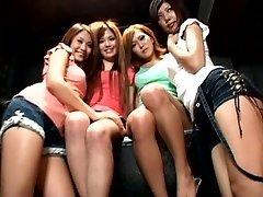 Kamikaze Premium 60 : Dumping Sex Sex Party