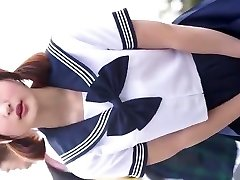 J-cosplay woman high school wear ups 1