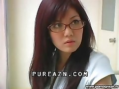 Asian Schoolgirl Dumps