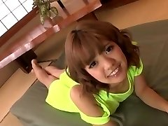 Sexy toy porn along insolent Chinese dame Kana Aono