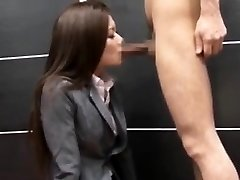 Stunning Japanese Slut Banging