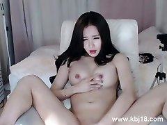 More of Korean Cam Girl Oral Job Neat