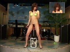 JP chick Lovemaking Machine 03