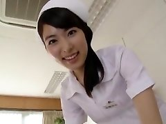 Kana Yume in Obscene Nurse Will Blow You