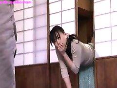 Esposa japonesa Nozomi n Padre-en-Ley 2 (por MrBonham)