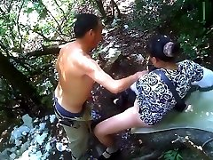 Chinese Dad Forest 25