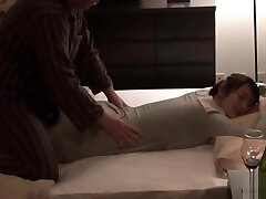 Stop Time Fuck Married Woman Creampie Edition 530