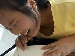 Fabulous fucky-fucky movie Chinese hottest pretty one