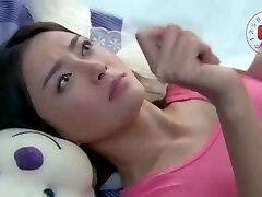 foot worship of Chinese TV series