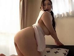 Ai Sayama Horny Wife free HD Porn Video