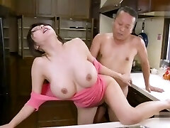 MOM IS TRICKED INTO Romp BY Horny STEP SON AND CUMS INSIDE ME MULTIPLE TIMES