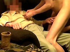 75y old men fuck and cum