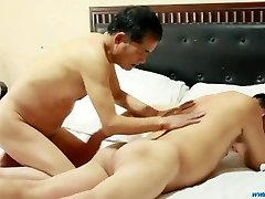 Chinese Daddies Hook-up Play