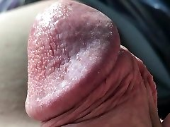 Extreme Lil' Cock Close Up