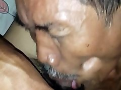 Indonesian Daddy Blowjob1
