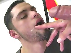Cum Sucker