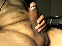 Crazy homemade gay movie with Bears, Masturbate sequences