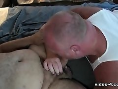 Taylor Michaels and Billy Thorne - BearFilms